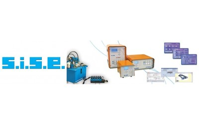 Sıralı Enjeksiyon Kontrol Uniteleri - SISE