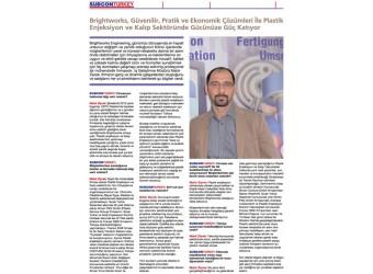 SUBCONTURKEY Dergisi Mart 2014