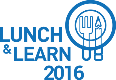 Lunch & Learn 2016