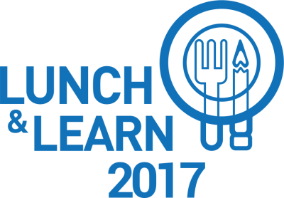 Lunch & Learn 2017