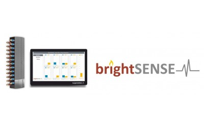 Brıghtsense - Soğutma Akışkanı Monitorizasyonu